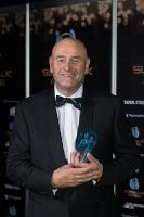 Enpro Subsea's managing director Ian Donald