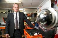 EV - Louden CEO