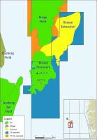 Faroe Petroleum - Brasse discovery and appraisal well