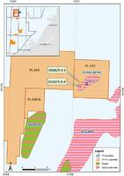 Faroe Petroleum - Fogelberg discovery and appraisal wells