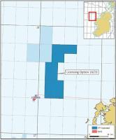 Faroe Petroleum LO 16/23