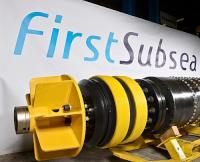 First Subsea PRT
