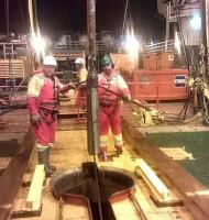 First Subsea tool