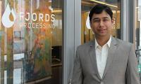 Salim Deshmukh, Fjords Processing R&D Programs Manager