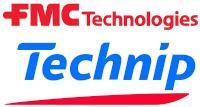 FMC - Technip logos
