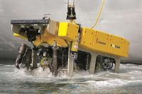 Forum Energy Technologies - Sub-Atlantic Comanche ROV