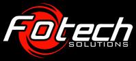 Fotech logo