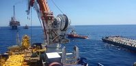 Fugro positioning services