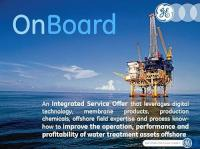 GE Water & Process Technologies - OnBoard