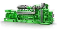 GE - Emergency Diesel Generator (EDG)