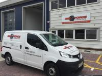 Gee-Force Hydraulics Great Yarmouth