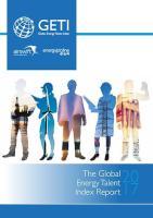 GETI Report 2017