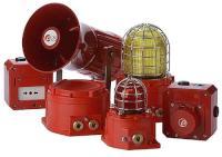 E2S Warning Signals GNEx range