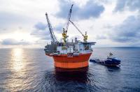 Eni Norge - Goliat field