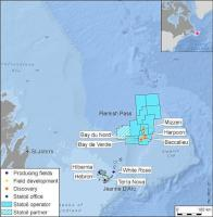 Statoil - Grand Banks