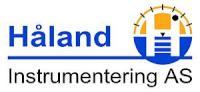 Håland Instrumentering logo