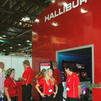 Halliburton awarded $200 million contract