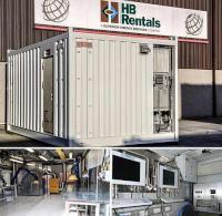 HB Rentals workshops