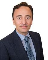 President of SaaS technology provider Q88, Fritz Heidenreich