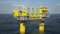 HiLoad's floating regasification dock (FRD) - Sevan Marine