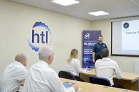HTL classroom training
