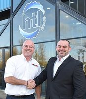 HTL Group - Jones - Gee-Force Hydraulics - Cook