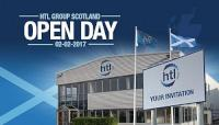 HTL Group Scotland - opening