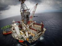 Hughes Pumps offshore