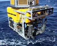 Hughes Pumps - ROV