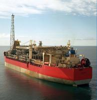 Husky Energy - SeaRose FPSO