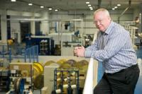 Doug Whyte - Hydro Group