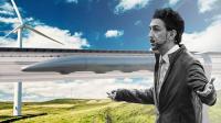 Hyperloop Transportation Technologies (HTT) at Nor-Shipping