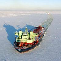 Icebreaker Aker Arctic