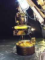FLNG mooring – IKM Subsea work class ROV, Merlin WR200