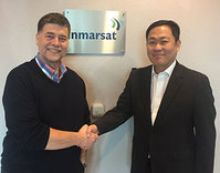 Inmarsat - Spithout -- Intellian - Sung