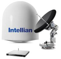 Intellian v100