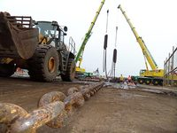 InterMoor Ltd - chain handling