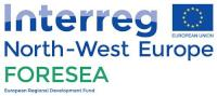 Interreg-Foresea logo