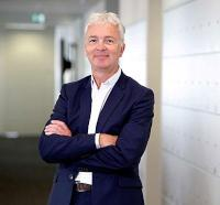 io oil & gas consulting - Dyson, CEO