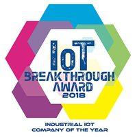 Emerson - IoT Breakthrough Award