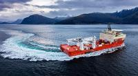 Ulstein Group/Marius Beck Dahle - Island Venture