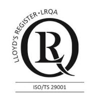 Lloyds Register ISO29001