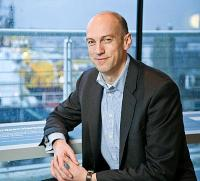 iSURVEY managing director, Andrew McMurtrie