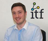 Ben Foreman, ITF Technology Manager
