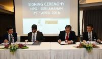 Jotun-Petronas signing