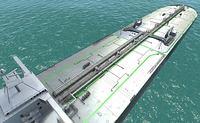 Kongsberg Digital - K-Sim Cargo 3D