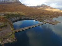 Kishorn Port Ltd dry dock resurrection