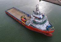 Kongsberg Maritime - SEACOR Maya