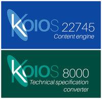 KOIOS Master Data - logos