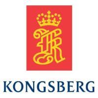 Kongsberg Maritime - logo